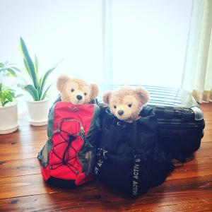 ☆子連れ海外旅行は、ひとまとめ次第。