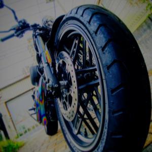 I want to ride a Kawasaki NinjaH2