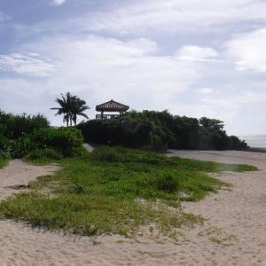 砂辺馬場ビーチ