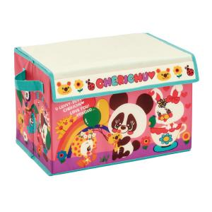 入荷なし!折りたたみ収納BOXは人気の商品です♪