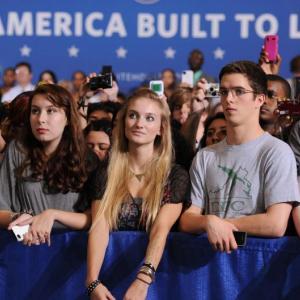 真剣に考える時が来たアメリカ選挙民