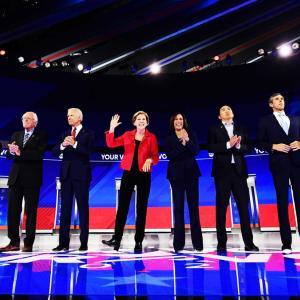 アメリカ大統領選;民主党よ、そんなことでトランプ氏に勝てるか!