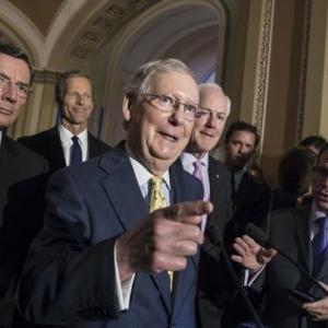 トランプ弾劾;共和党とリベラルメディアの戦い!