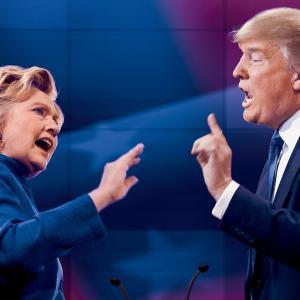 トランプ大統領を弾劾できないアメリカ