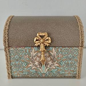 憧れのドーム型の箱。。。