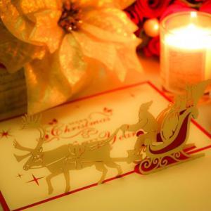 クリスマスに中目黒で豪華ディナーを満喫できるレストラン4選