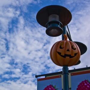 ハロウィンデートを楽しむなら!中目黒のイベントがおすすめ