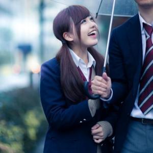 中目黒デート中に急に雨が降ってきた!親密になれるデートプラン4選