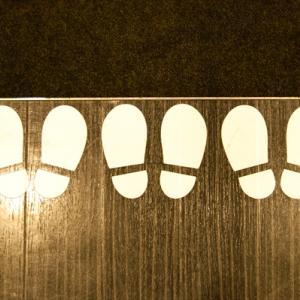 高校生の娘の足が臭くてどうしようもなかったとき、替えたのは靴です。
