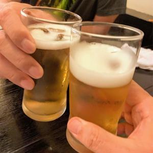 【シラチャ★酔いどれ日記 その211】K氏と仲良く100฿湯豆腐を突く♪@居酒屋こまち