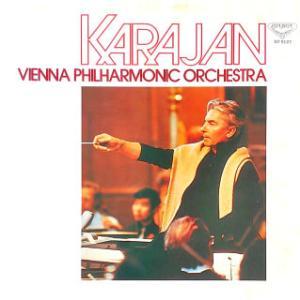 ◇クラシック音楽LP◇カラヤン指揮ウィーン・フィルのベートーヴェン:交響曲第7番