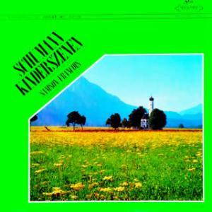 ◇クラシック音楽LP◇サンソン・フランソワのシューマン:子供の情景/蝶々