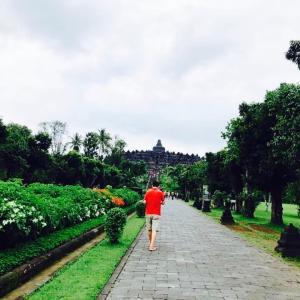 【 旅の記憶 2019 】 ジョグジャカルタとバリ島 ②