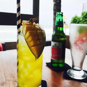 【 旅 】 美味しいバリ島