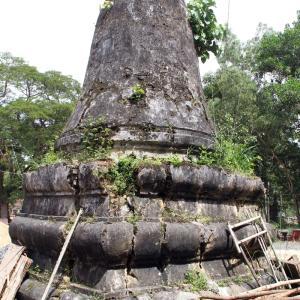 Wat Kirisophea お寺さん。