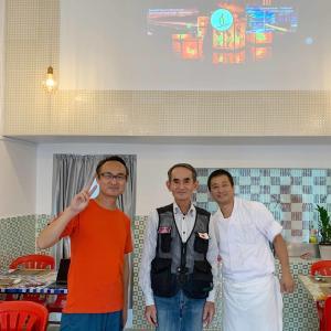 住まいの近くにふじさんカフェ( Fujisan Cafe )さんがオープンされました。