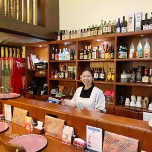 Japanese Dining & Bar SHIN-YA 真家さんに行って来ました。