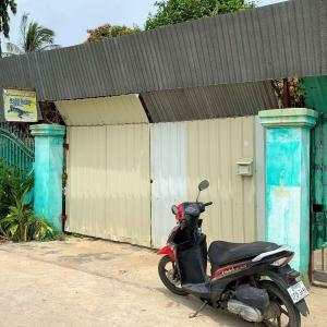 バッタンバンへのツーリング、クメールお盆の為に目的地や日系レストランが休業で残念でした。