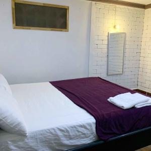 バッタンバンで2泊したゲストハウス Por Chey Guesthouse 。