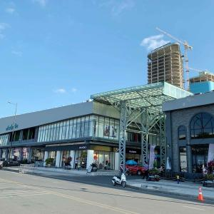 Khalandale Mall また新しいショッピングモールが出来上がりました。