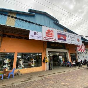 Cogi Factory さんの別のお店、ST.217 店に行って来ました。