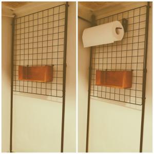 ひとり暮らしDIY 【キッチンの壁】