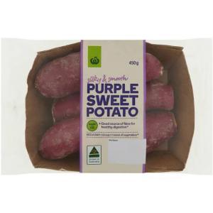 紫芋とは?