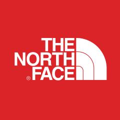 """「ネジリンボウ」みたいな """"THE NORTH FACE"""""""