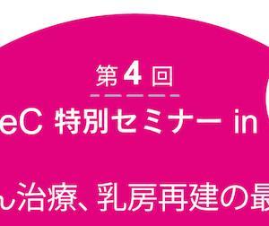2018年11月4日(日) 東京・銀座【第4回 E-BeC特別セミナー】