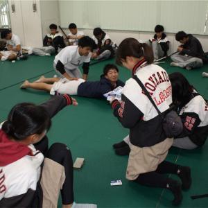 北海道FINAL       vs   北海学園大学