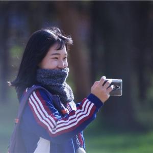 「全学に懸ける想い」 4年MG松田結梨