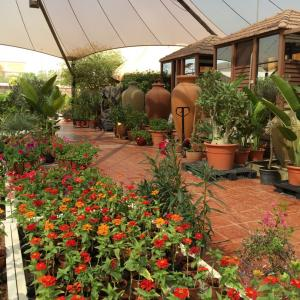 ガーデン屋さん