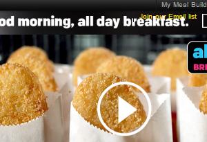 マクドナルド【MCD】の銘柄分析。圧倒的シェア世界一の外食企業