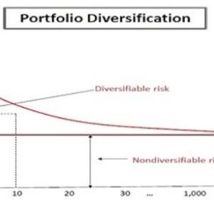 個別株分散投資は1銘柄何%までが上限の目安になるのか