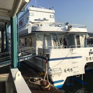 五島列島の磯釣り