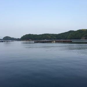 北九十九島  梅田磯釣りセンター