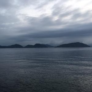 徳山野島イシダイ釣り