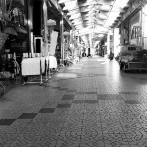神戸の光と影