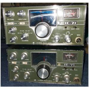 井上電機 IC-71