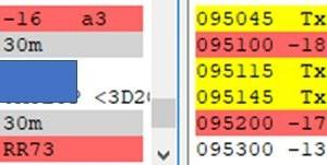 FT8 3D2CR Conway