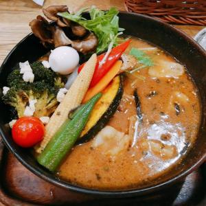 スープカレーGARAKU 札幌