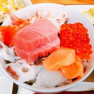 がんねん 海鮮料理 札幌二条市場