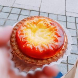 KINOTOYA BAKE ポールタウン店 チーズタルト 札幌