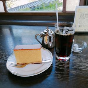 自由亭喫茶室 長崎市