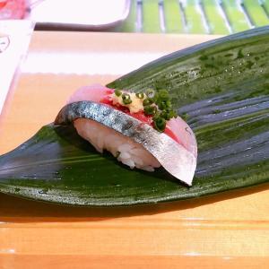ひょうたん寿司 天神
