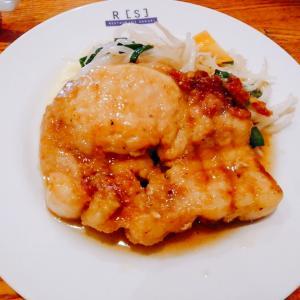 レストランサカキ 洋食 京橋