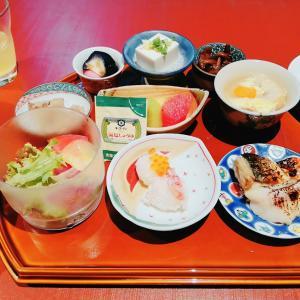 三井ガーデンホテル金沢 朝食