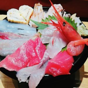 いきいき亭 近江町店 海鮮丼