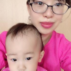 かわいいお母さんになりたい。