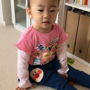 娘が先生に叱られていた。